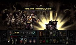 Darkest Dungeon: Man-at-Arms widescreen wallpapers