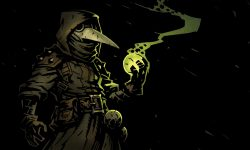 Darkest Dungeon: Plague Doctor widescreen wallpapers