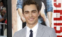 Dave Franco widescreen wallpapers