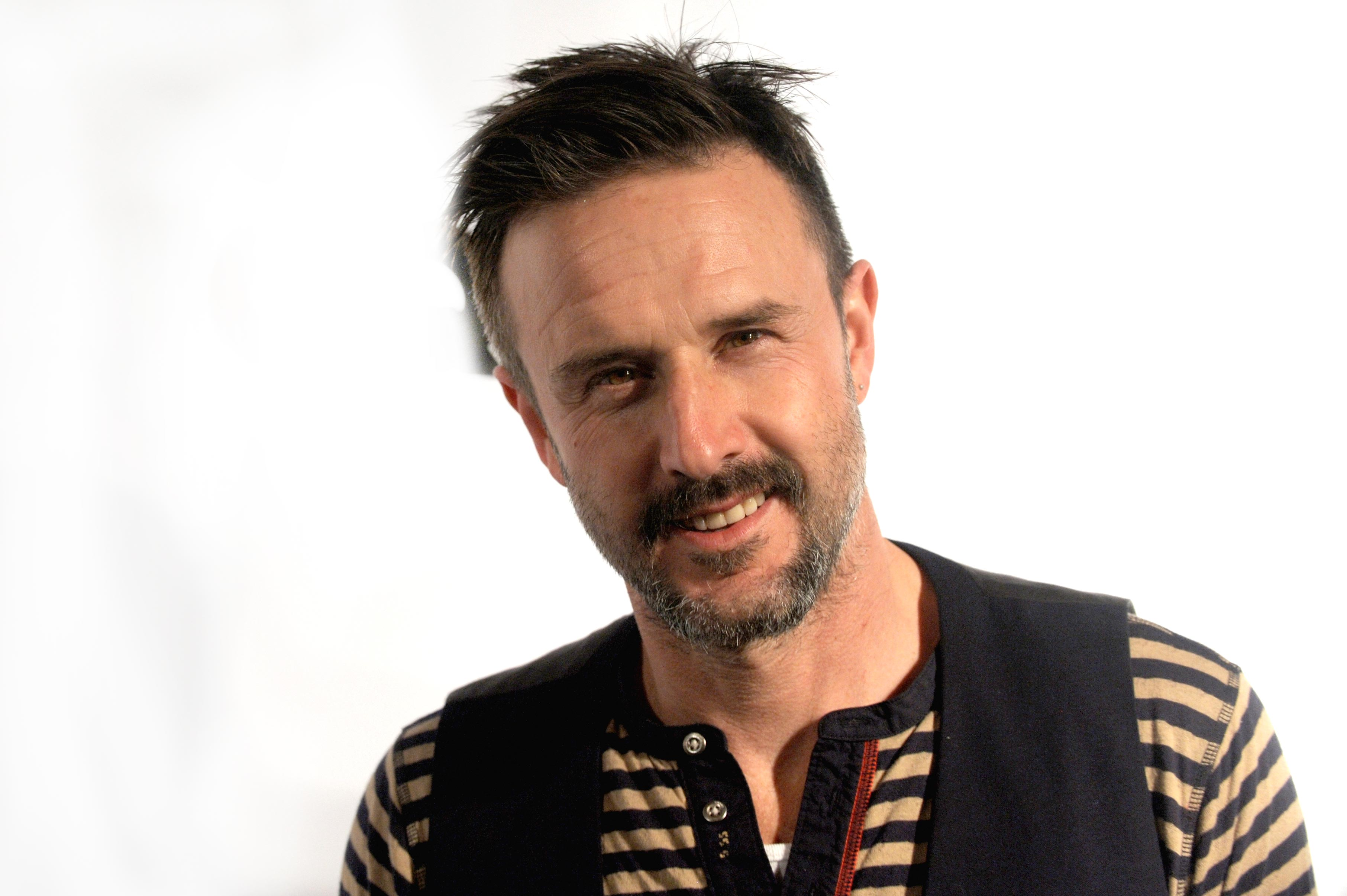 David Arquette widescreen wallpapers