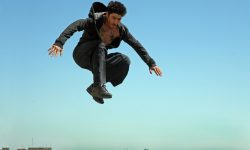 David Belle widescreen wallpapers