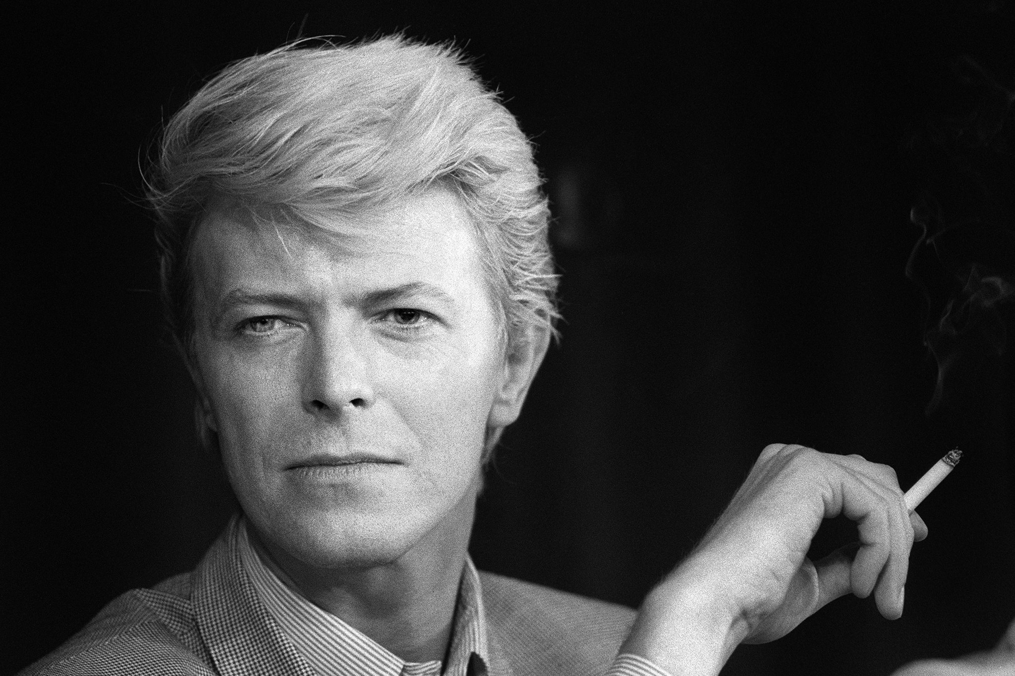 David Bowie widescreen wallpapers