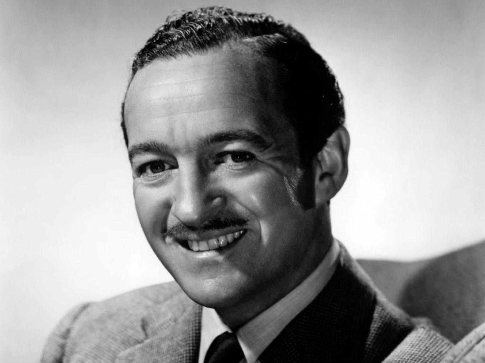 David Niven widescreen wallpapers