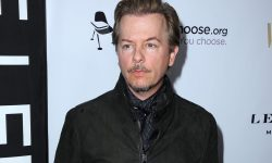 David Spade widescreen wallpapers