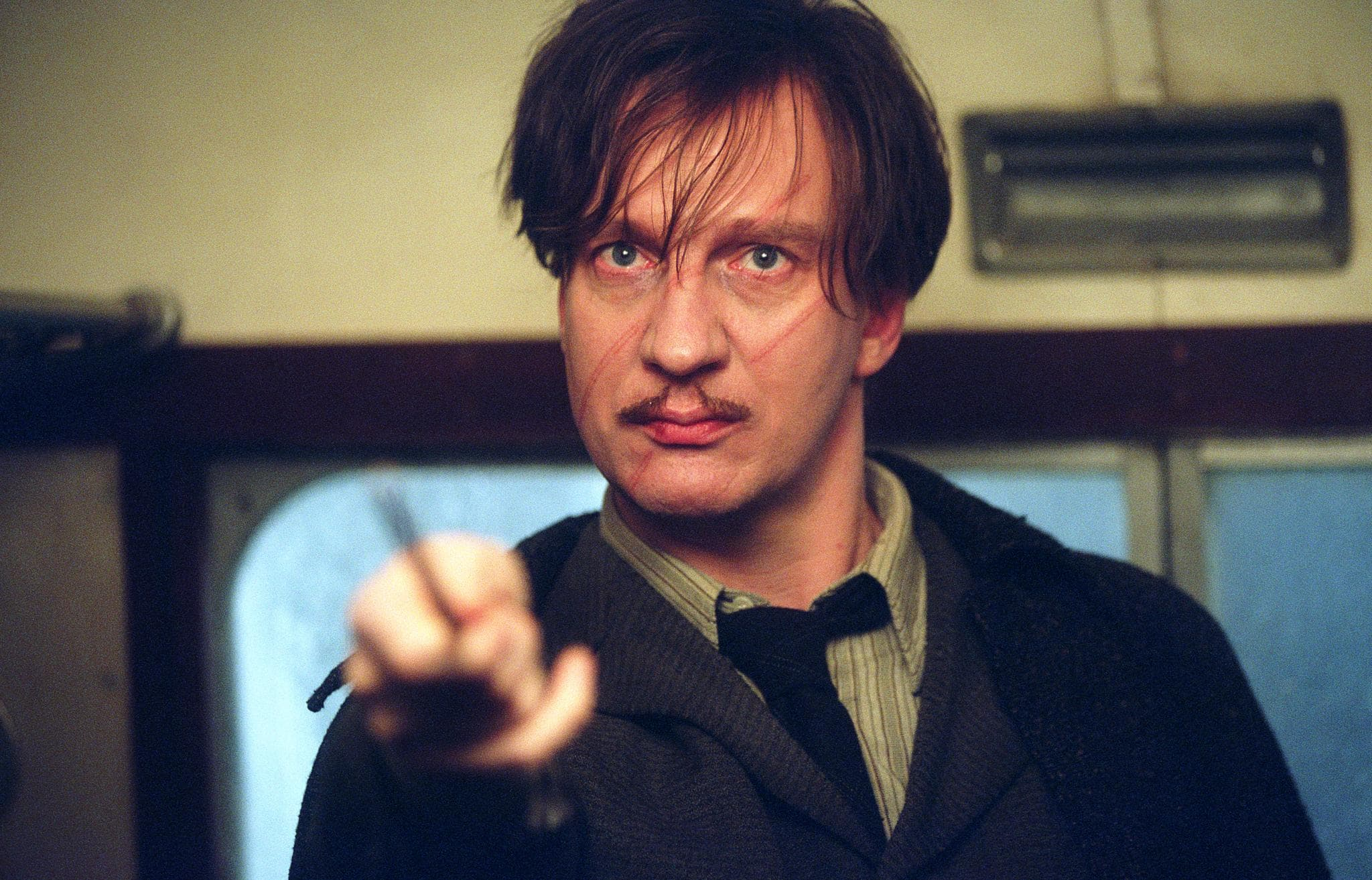 David Thewlis widescreen wallpapers