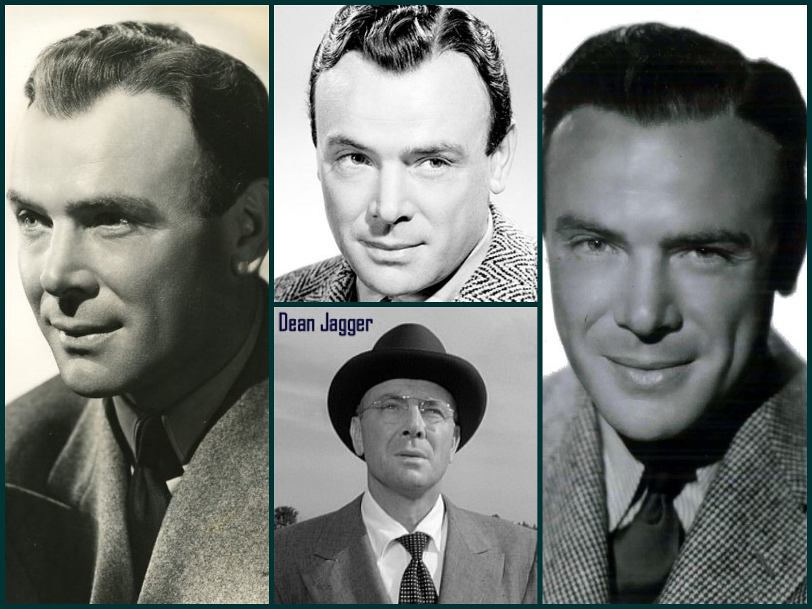 Ira Dean Jagger Background