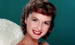 Debbie Reynolds widescreen wallpapers