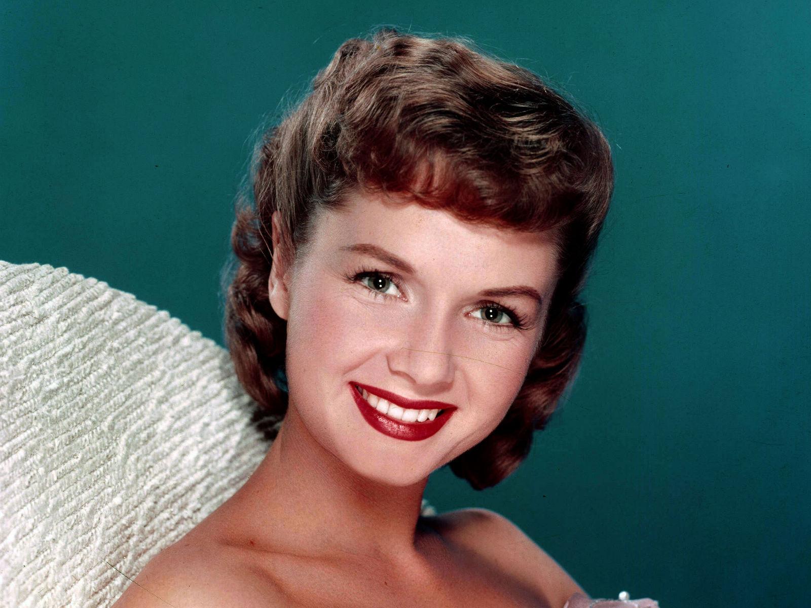 Debbie Reynolds widescreen wallpapers