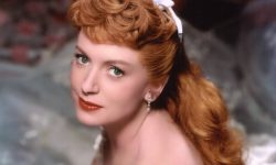 Deborah Kerr widescreen wallpapers