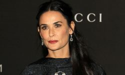 Demi Moore widescreen wallpapers
