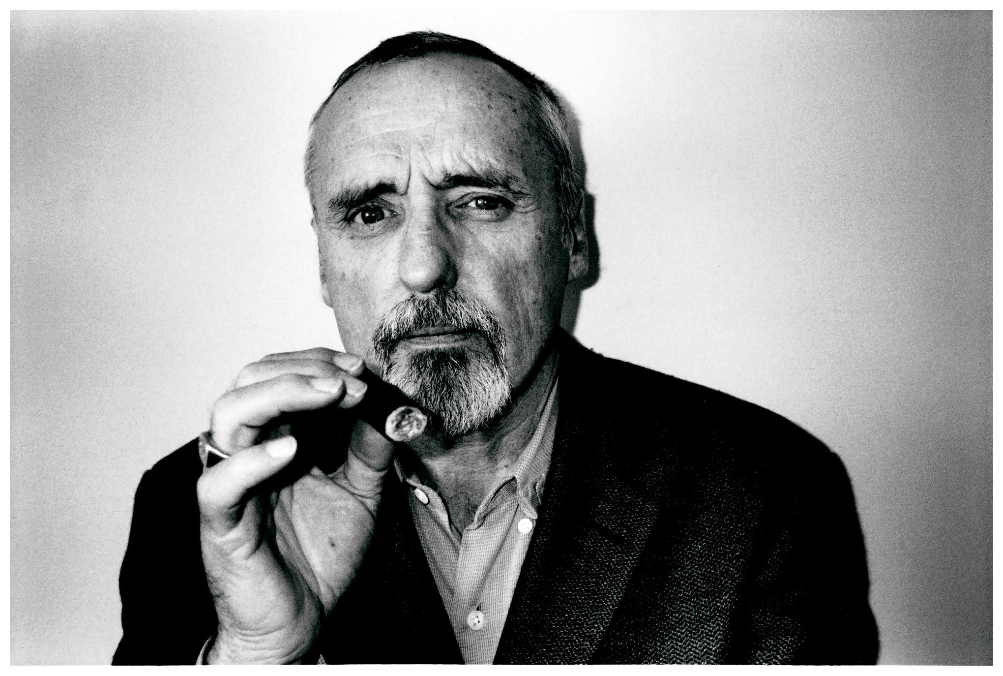 Dennis Hopper widescreen wallpapers