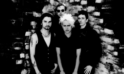 Depeche Mode widescreen wallpapers