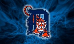 Detroit Tigers wallpapers hd