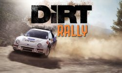 DiRT Rally widescreen wallpapers
