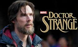 Doctor Strange widescreen wallpapers