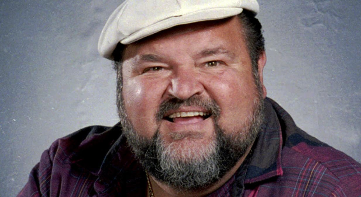 Dom DeLuise widescreen wallpapers