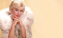 Doris Day widescreen wallpapers