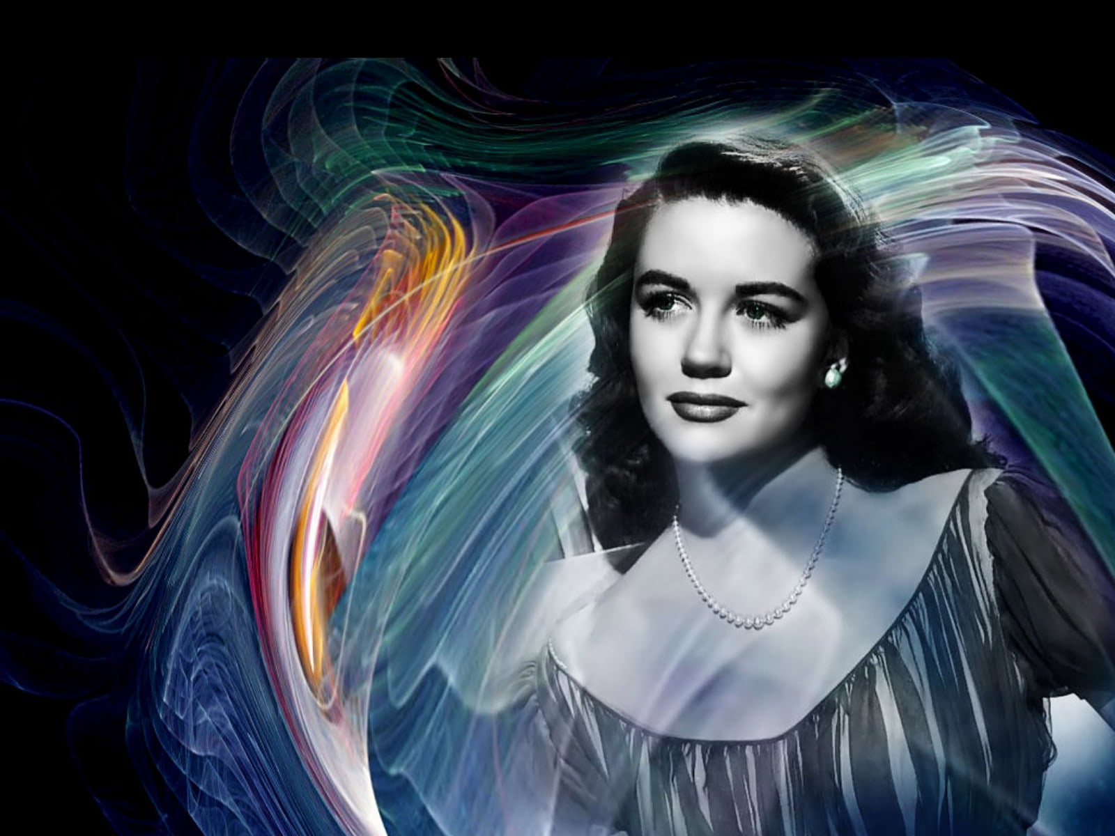 Dorothy Malone widescreen wallpapers