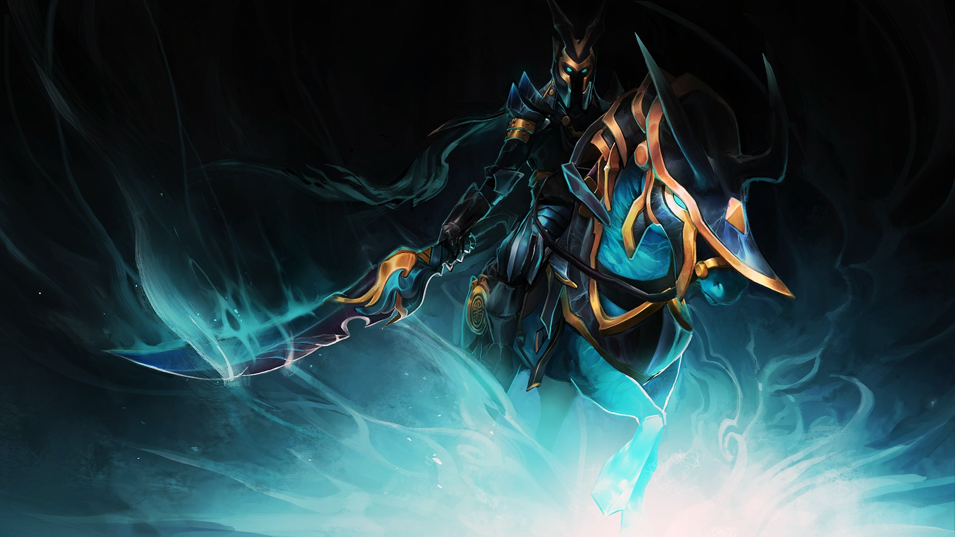 Dota2 : Abaddon Wallpapers hd