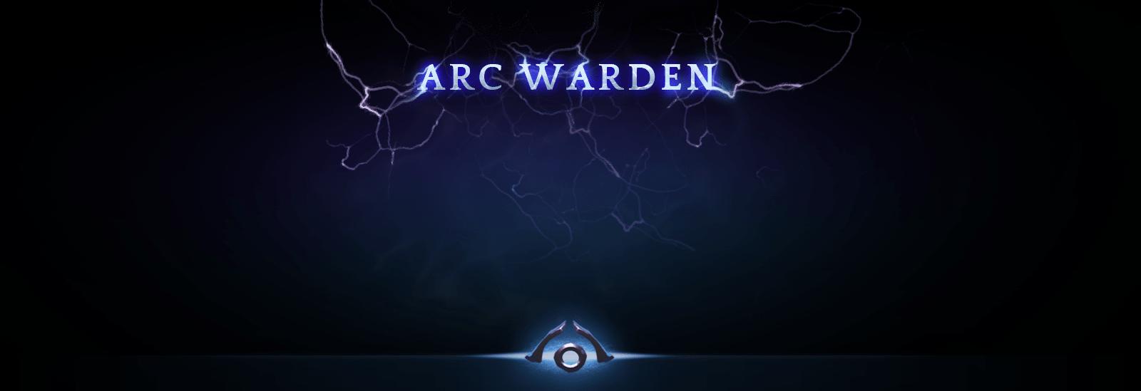 Dota2 : Arc Warden Wallpapers