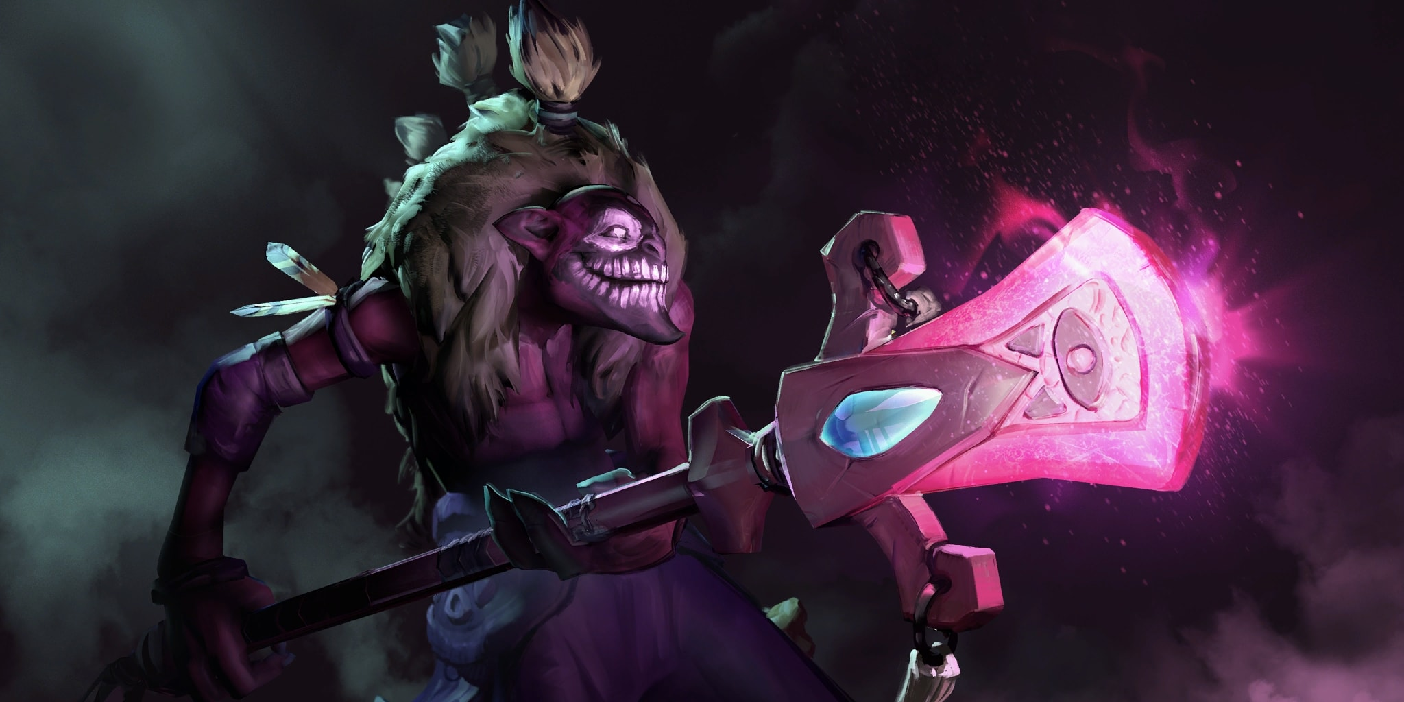 Dota2 : Dazzle Wallpapers hd