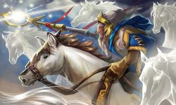 Dota2 : Keeper Of The Light Wallpapers hd
