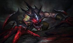 Dota2 : Lifestealer Wallpapers hd