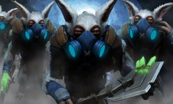 Dota2 : Meepo Backgrounds