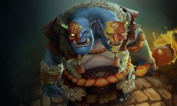 Dota2 : Ogre Magi Wallpapers hd