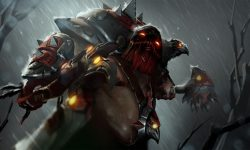Dota2 : Pudge Wallpapers hd