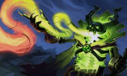 Dota2 : Pugna Backgrounds