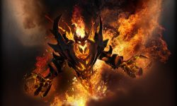 Dota2 : Shadow Fiend Wallpapers hd
