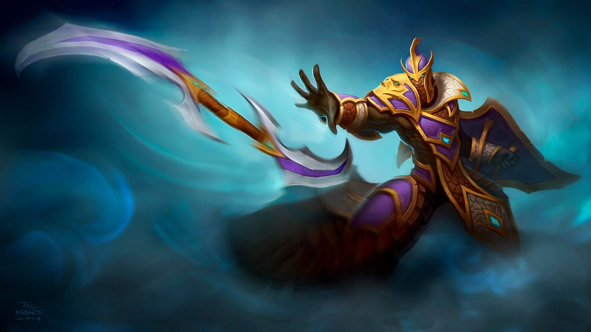 Dota2 : Silencer Wallpapers hd