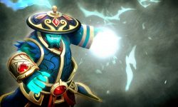 Dota2 : Storm Spirit widescreen wallpapers