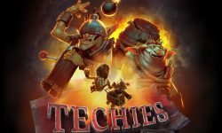 Dota2 : Techies Wallpapers hd