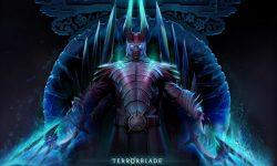 Dota2 : Terrorblade Wallpapers hd