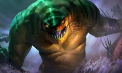 Dota2 : Tidehunter Wallpapers hd