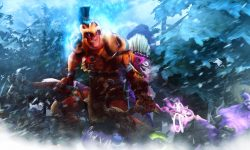 Dota2 : Troll Warlord widescreen wallpapers