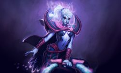 Dota2 : Vengeful Spirit widescreen wallpapers