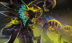 Dota2 : Venomancer Wallpapers hd