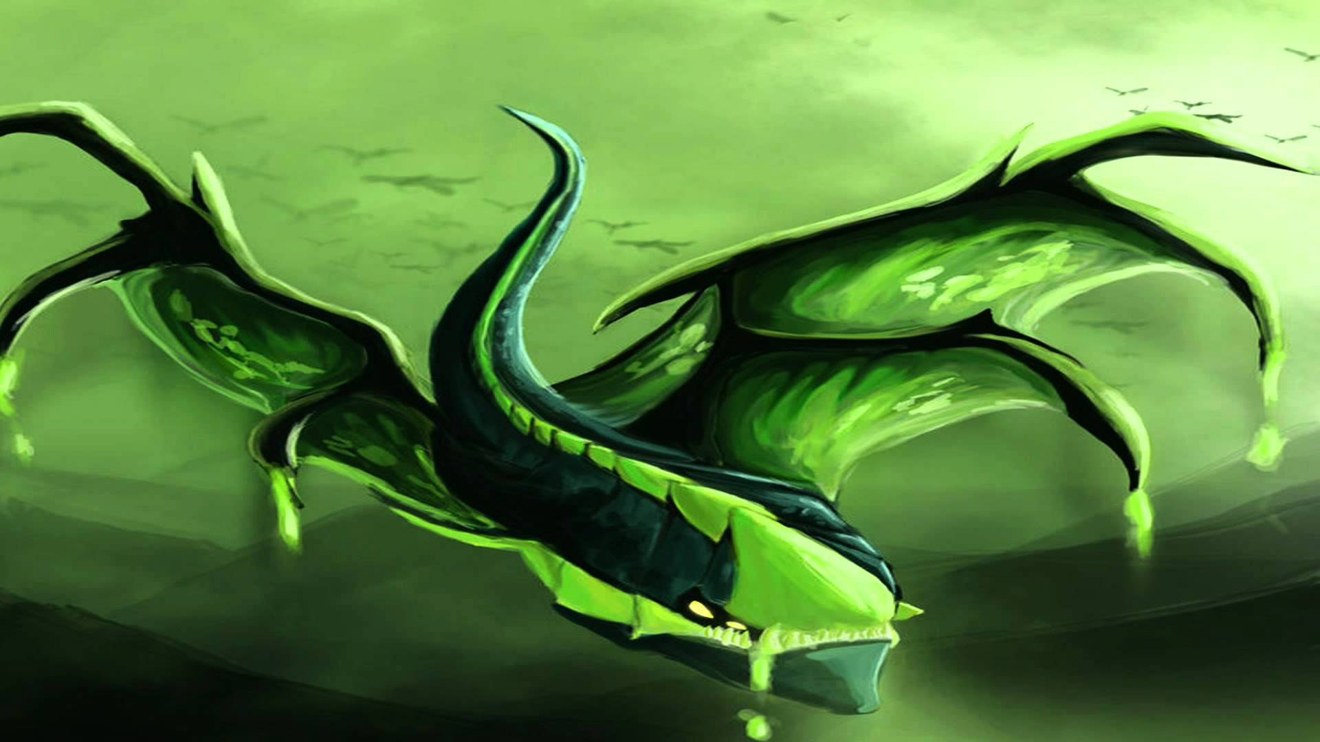 Dota2 : Viper Wallpapers hd