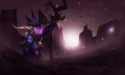 Dota2 : Witch Doctor Wallpapers hd