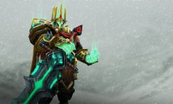 Dota2 : Wraith King Wallpapers hd