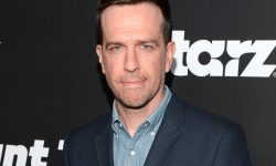 Ed Helms widescreen wallpapers