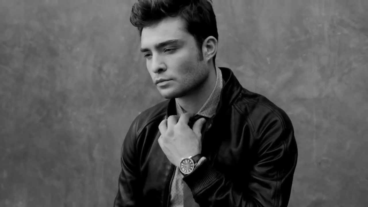 Ed Westwick widescreen wallpapers