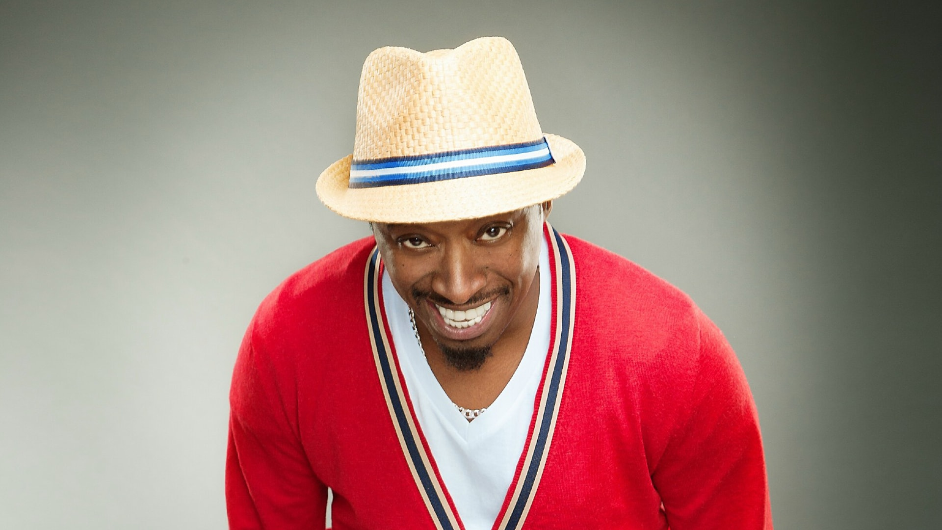 Eddie Griffin widescreen wallpapers