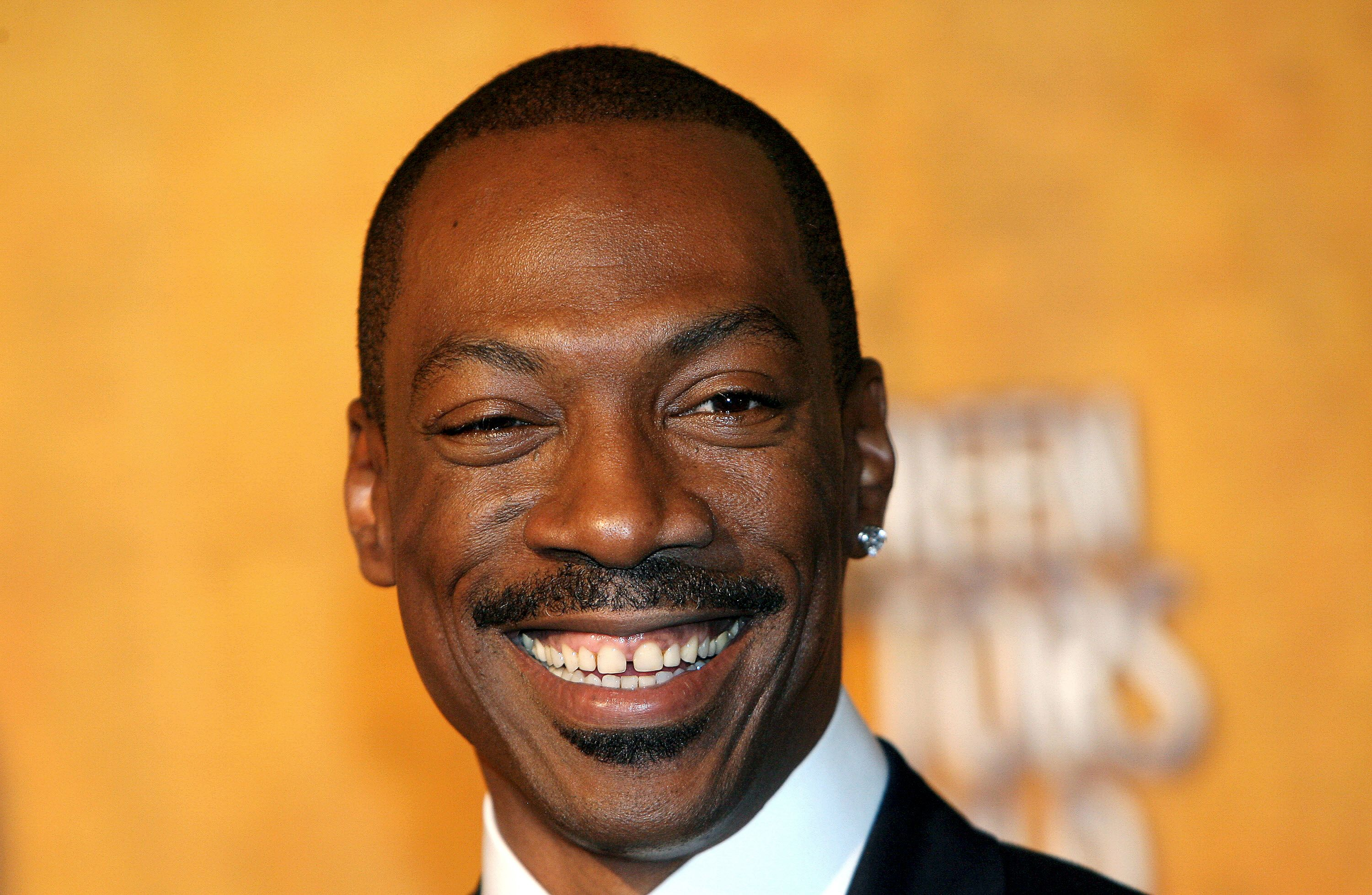 Eddie Murphy widescreen wallpapers