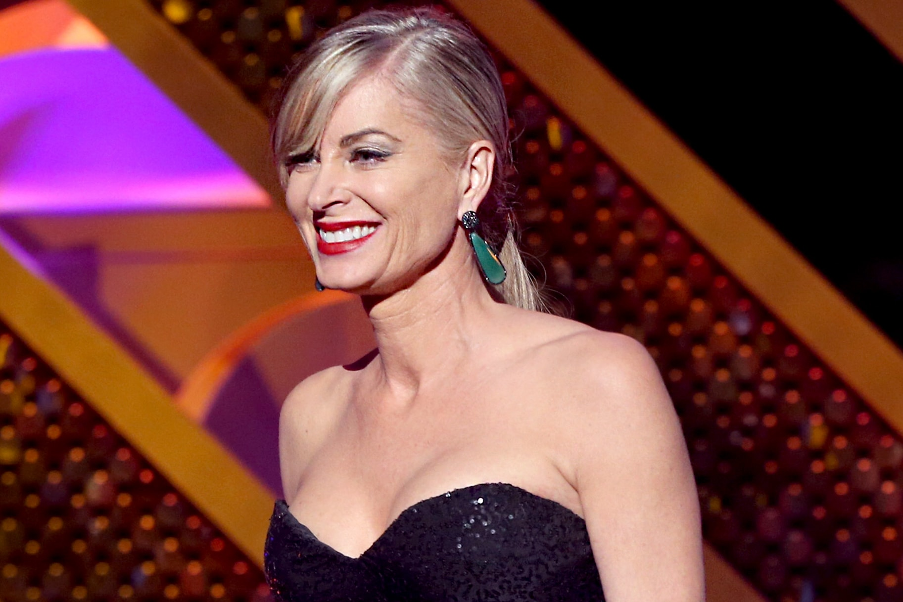 Eileen Davidson widescreen wallpapers