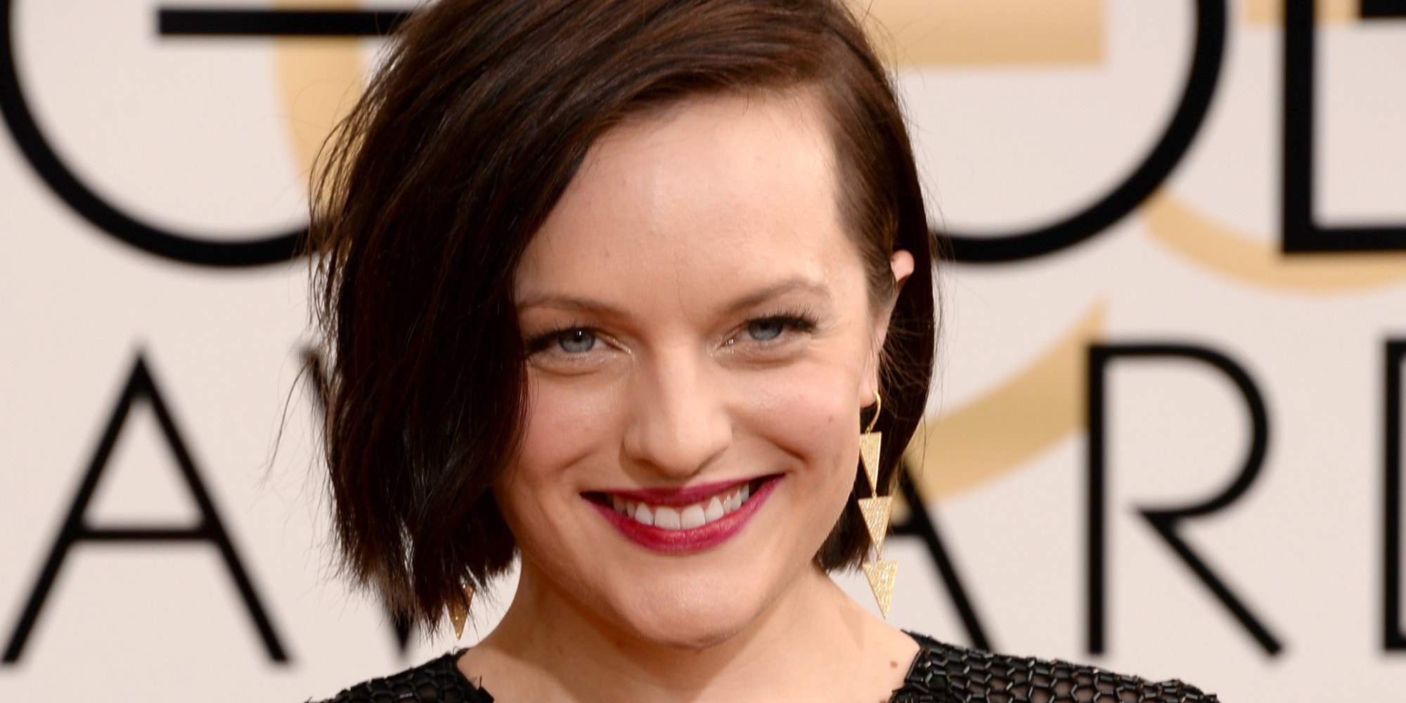 Elisabeth Moss widescreen wallpapers