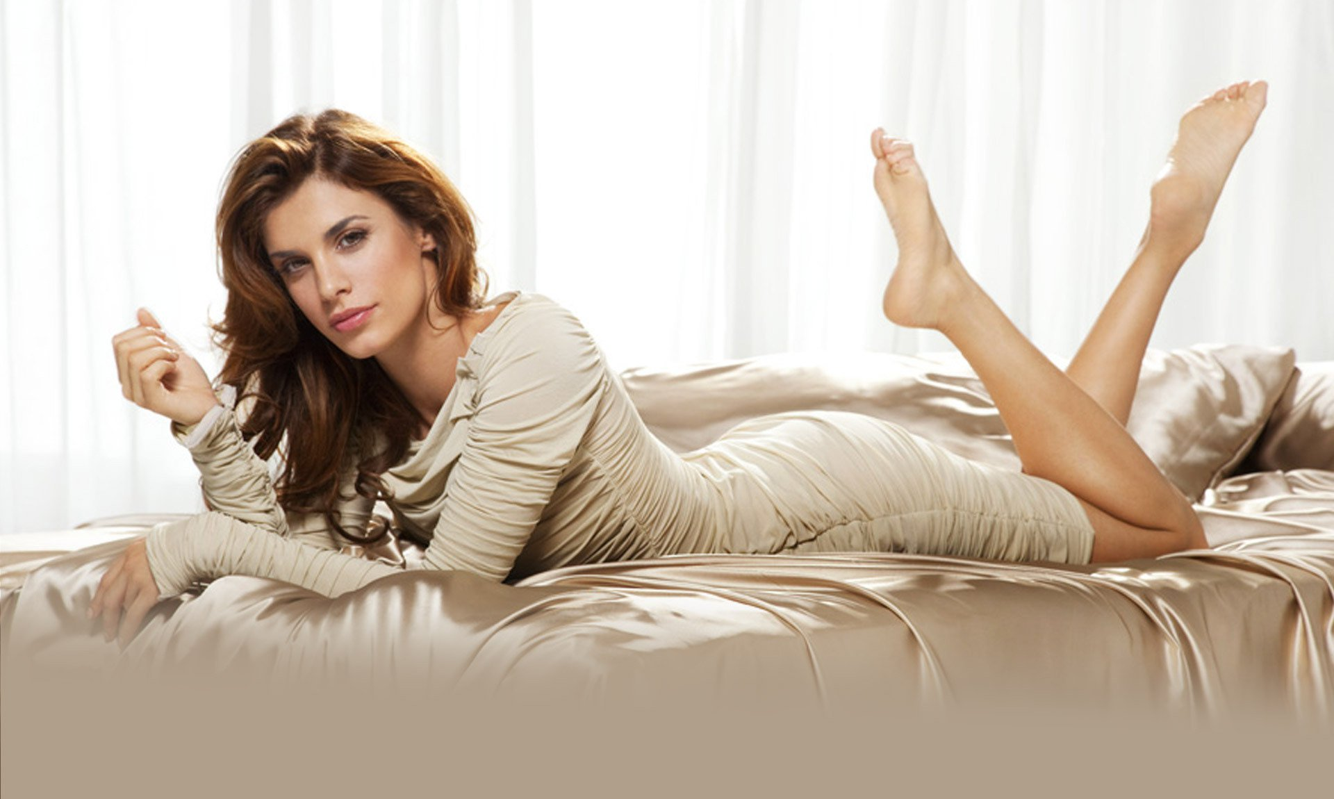 Elisabetta Canalis widescreen wallpapers